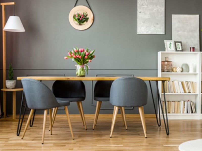 Dining Room Article #1