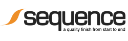 Sequence Brand Logo